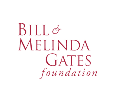 bill melinda gates foundation logo