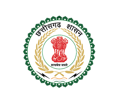govt-of-chhattisgarh logo