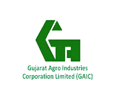 gujarat agro industries corporation logo