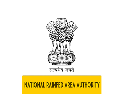 nraa nation rainfed area authority logo