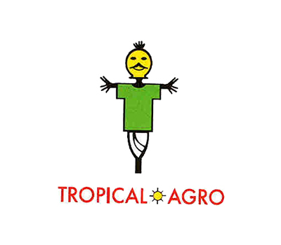 tropical agro logo