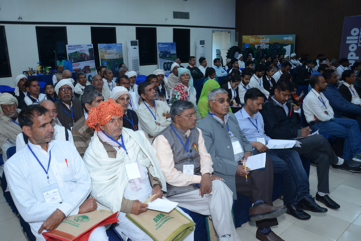 2nd All India Progressive Farmer Convention & Awards 2019