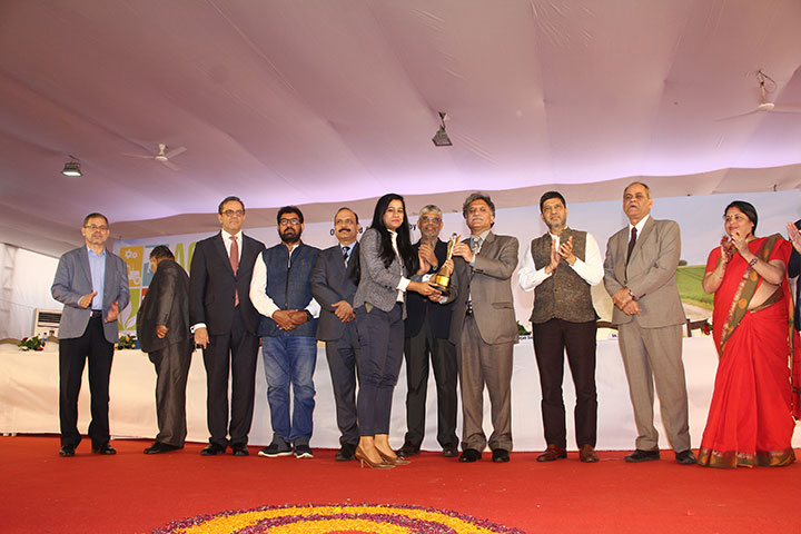 India Agribusiness Awardees 2018