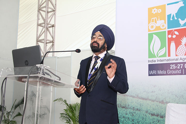 International Conference on Crop Protection