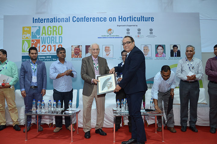 International Conference on Horticulture