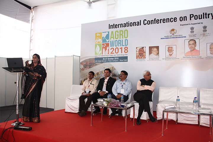International Conference on Poultry