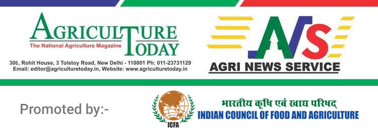 Indian Council of Food and Agriculture