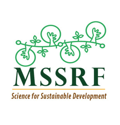 MS Swaminathan Foundation