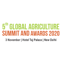 5th Global Agriculture Summit and Awards 2020